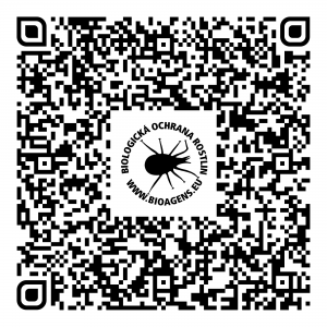 QR code Mgr.Lenka Zackova
